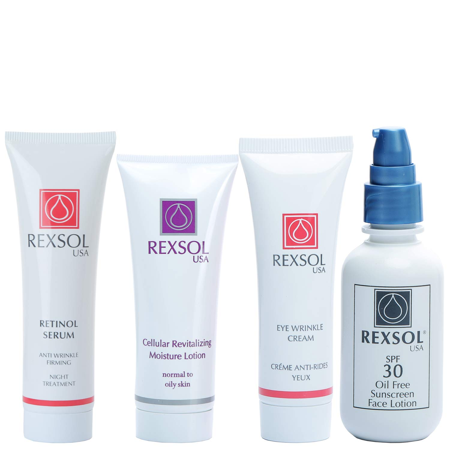 REXSOL YOUTH COLLECTION